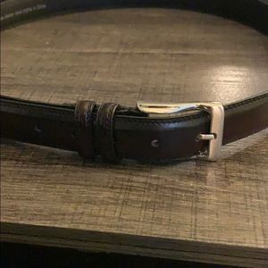 Other - Size 40 leather Belt